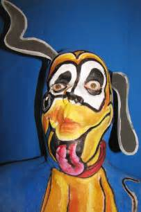 Cartoon Dog Pluto