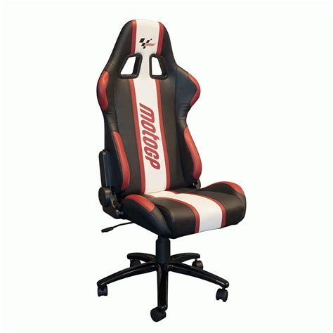 bike it moto gp deluxe office chair gsm sport seats