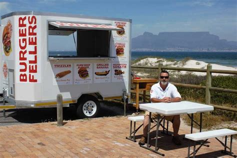 The Best Food Trucks In Cape Town The Inside Guide