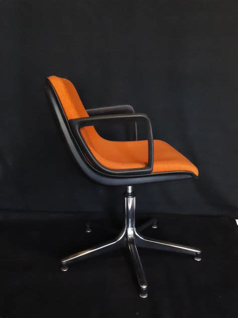chaise bureau orange chaise de bureau orange vendu lu bee