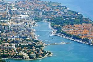 Zadar Harbour Bridge In Zadar Croatia Bridge Reviews