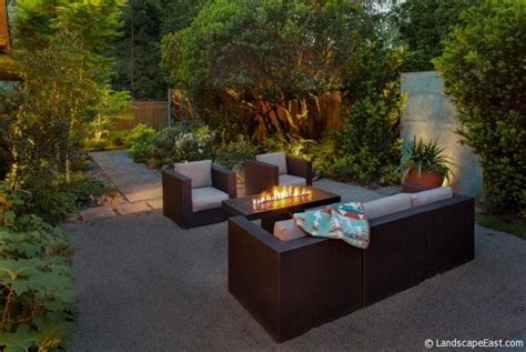 Landscape Design For Small Backyard by Winter Landscape Designer Ideas For Entertaining Outdoors