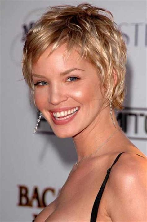 Celebrity short hairstyles trends   rkomedia