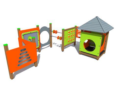 Bērnu mājiņa BRL4435 - JMP