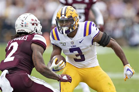 LSU Football: 3 bold predictions vs. Mississippi State in ...