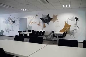 vitrophanie de bureaux salles de reunions archives osmoze With decoration salle de reunion