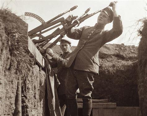 World War I Photo Album Photos Rare Wwi Photos Show