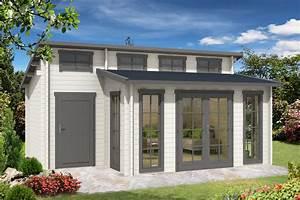 Anbau Für Gartenhaus : gartenhaus lausitz 40 iso mit anbau a z gartenhaus gmbh ~ Whattoseeinmadrid.com Haus und Dekorationen