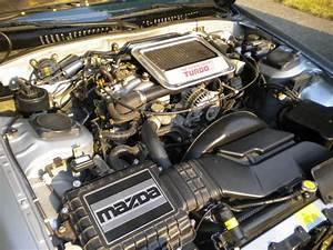 50k Miles  Sharp 1987 Mazda Rx