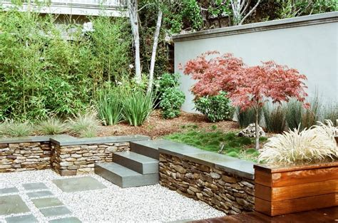 how to design a japanese garden in a small space how to create your own japanese garden freshome com