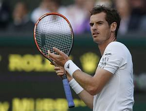 Scottish Independence: Tennis Star Andy Murray Says Yes   Time