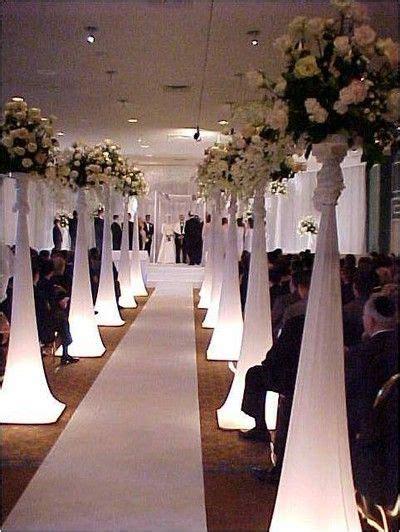 Wedding Aisle Church Wedding Decorations Church Wedding