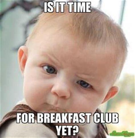 Breakfast Club Meme - breakfast club joke kappit