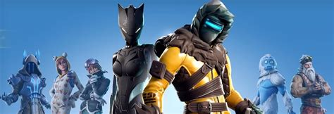 How To Upgrade The Lynx And Zenith Outfits In Fortnite