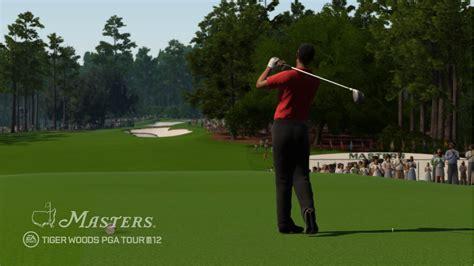 PGA Tour Tiger Woods