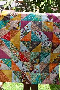 40 easy quilt patterns for the newbie quilter With how to make a quilt template