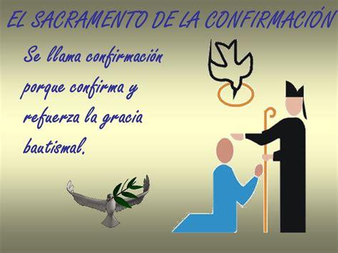 imagenes para una de confirmacion el sacramento de la confirmaci 243 n un mensaje a los padres