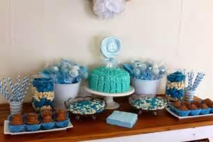 buffet decor ideas 31 baby shower candy table decoration ideas table