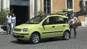 Atout Fiat : fiat panda classic video foto articoli listino ~ Gottalentnigeria.com Avis de Voitures