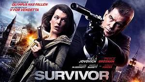 Survivor 2015 Movie Wallpapers | HD Wallpapers | ID #14607