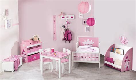 werbung rosa kinderzimmer fuer eine kleine prinzessin