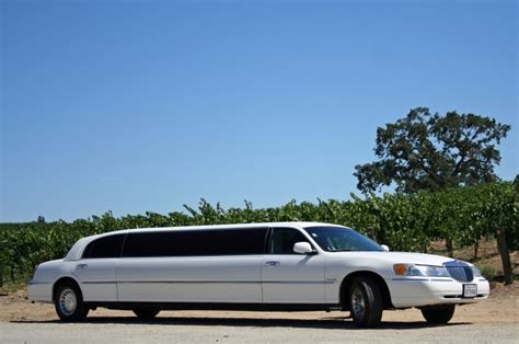 Limo Service Rates by Rates Epic Limousine Service 805 423 6838
