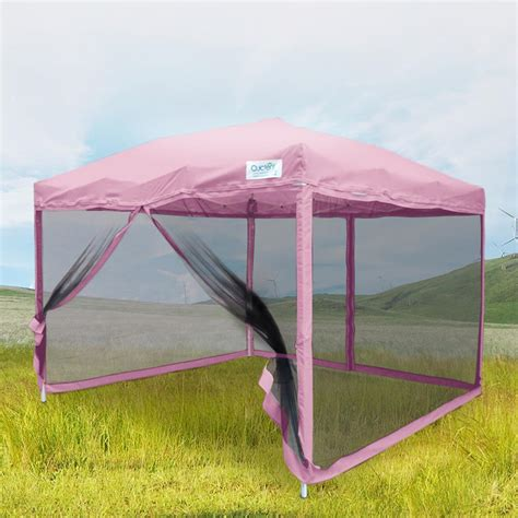 quictent xx pop  canopy  netting screen house