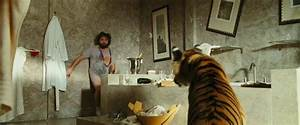 movie review the hangover best comedy of the year With the hangover tiger in the bathroom