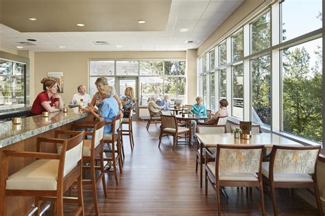 Home Design Ideas For Seniors by Getting Better With Age Design For Senior And Assisted