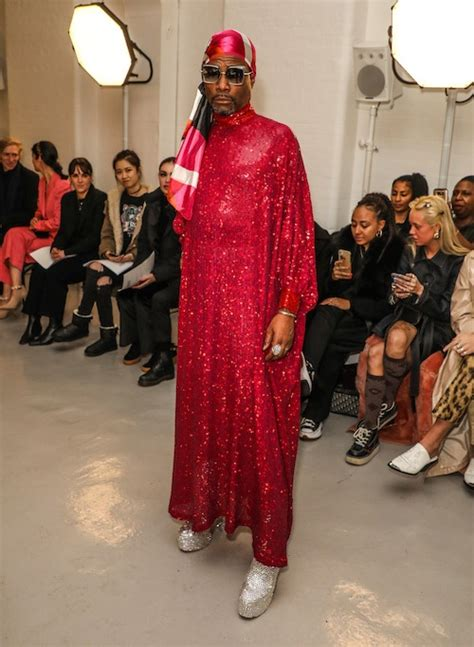 Dazzling In RED! | The Young, Black, and Fabulous®