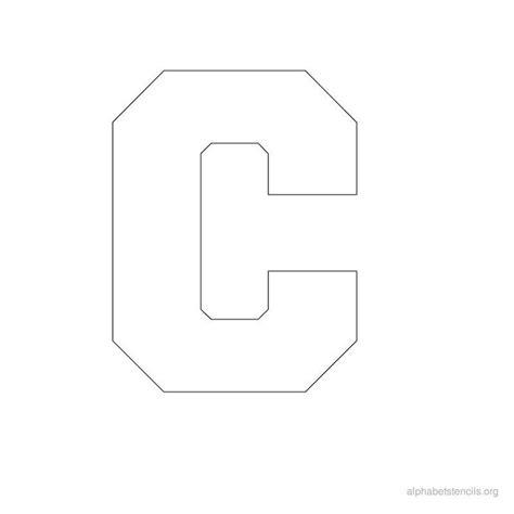 printable block letter stencils free printable stencils free printable block letter stencils alphabet stencils c 55115