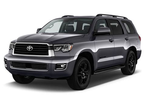 2018 Toyota Sequoia Review Release Date 2018 Cars Models