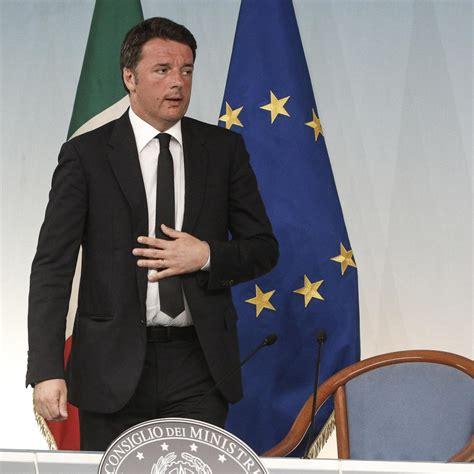 Decreto Consiglio Dei Ministri by Terremoto Il Consiglio Dei Ministri Approva Decreto Per
