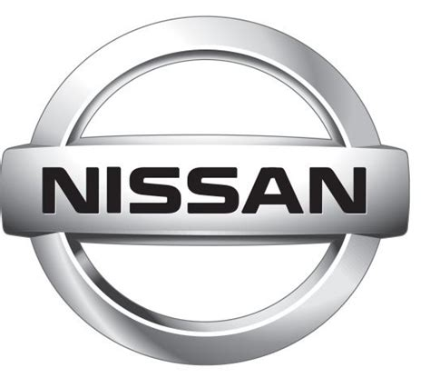 nissan logo algunos emblemas de nissan