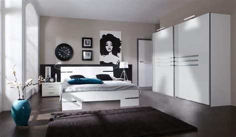 chambre d adulte complete chambre adulte complète design blanc alpin chrome brillant