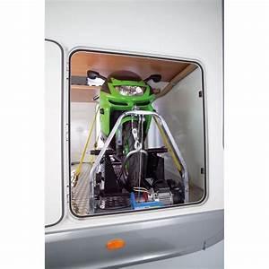 Rampe De Chargement Norauto : remorque transversale porte moto pour camping car ~ Voncanada.com Idées de Décoration