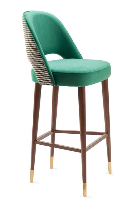 Armchair Bar Stools by 1000 Ideas About Modern Bar Stools On Modern