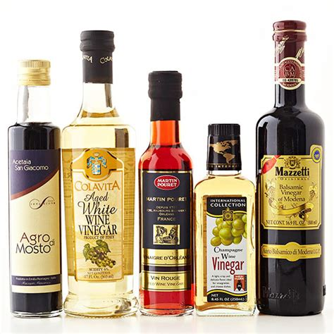what can i substitute for balsamic vinegar balsamic vinegar substitute