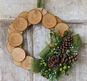 Weihnachtsdeko Selber Machen Holz : 1001 beispiele f r weihnachtsdeko basteln es weihnachtet ja schon ~ Frokenaadalensverden.com Haus und Dekorationen