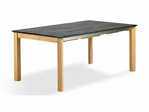 Holztisch 80 X 80 : esstisch keramik ausziehbar ceidi ~ Bigdaddyawards.com Haus und Dekorationen