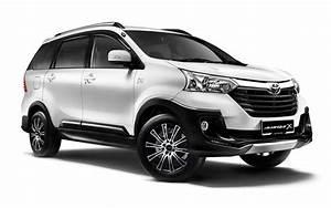 Descargar Fondos De Pantalla Toyota Avanza X  2018  4k