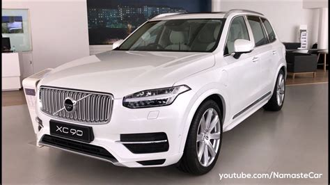 volvo xc excellencer design  real life review