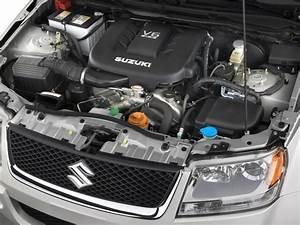 Image  2008 Suzuki Grand Vitara 4wd 4
