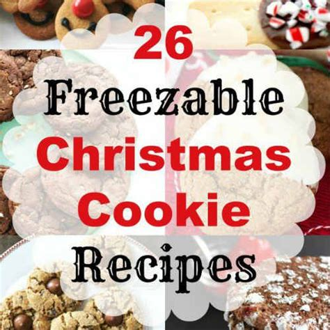 freezable christmas cookie recipes 17 best images about recipes to try on pinterest cabbage soup hams and artichokes