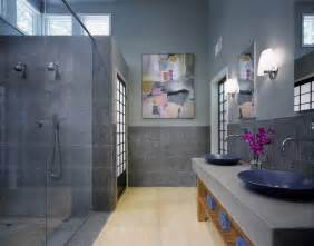 gray blue bathroom ideas blue and grey bathroom ideas