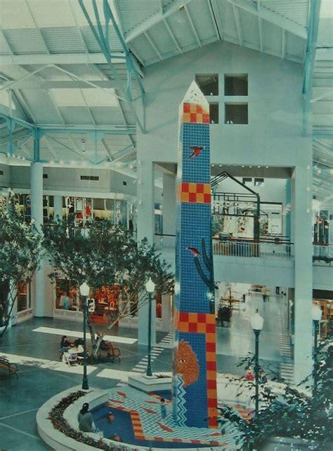 Parks Mall Arlington TX