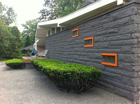 Mid Century Modern Atomic Indy Mid Century Modern Landscaping