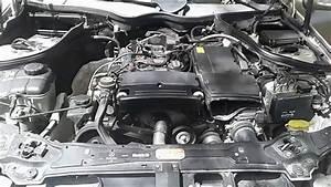 2004 Mercedes Benz C230 Kompressor Coupe Hatchback