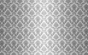 Black And White Damask Wallpaper 7 Background ...