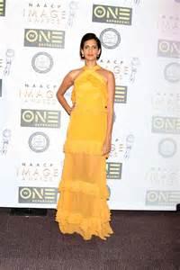 Naacp Image Awards Poorna Jagannathan Non Televised 48th Naacp Image Awards